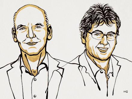 ノーベル化学賞に米独の2氏 多彩な分子を作る不斉有機触媒を開発
