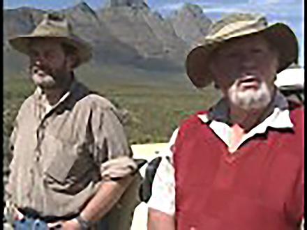 アニマル・サイエンス (10)国立公園とレンジャー 〜南アフリカ/ケニア〜