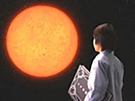 ユータと不思議な宇宙の書 アストロペディア (8)星は生きている −恒星−