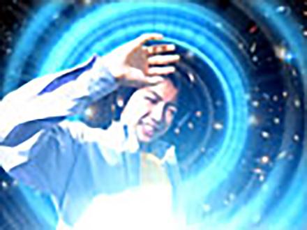 ユータと不思議な宇宙の書 アストロペディア (13)未知への挑戦 −宇宙の謎−