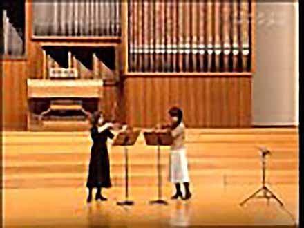 音楽と科学 (1)音楽専門ホールにおける残響音とは?