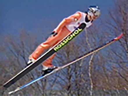 アスリート解体新書 (9)スキー・ジャンプ 極限へ挑む8秒間