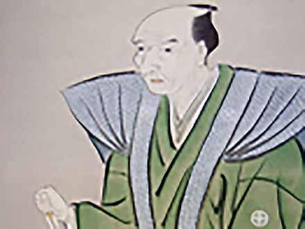 地図物語 (4)伊能忠敬と久米通賢
