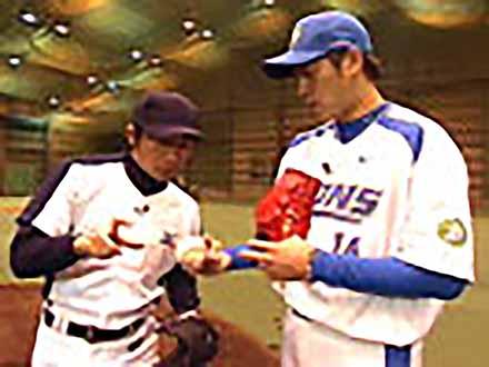 アスリート解体新書 (25)野球 〜投手〜 投球動作の秘密