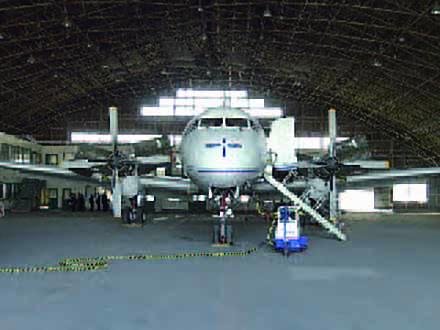 科学の遺産と未来 (6)ものづくりの精神【後編】国産旅客機への挑戦 YS-11