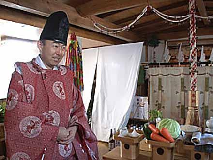 おいしさの扉 (3)食事&風土〜日本の食文化と伝統〜【前編】お供えものに見る塩の科学