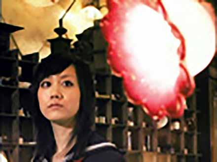 elements〜メンデレーエフの奇妙な棚〜 (4)元素を照らす光〜電気分解〜