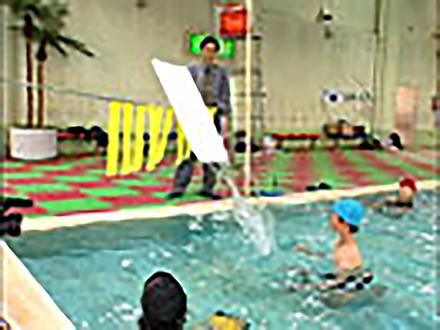 サイエンスバトル (25)ドルフィンジャンプで飛び上がれ!!
