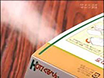 elements〜メンデレーエフの奇妙な棚〜 (21)流転する白〜カルシウム〜