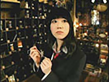 elements〜メンデレーエフの奇妙な棚〜 (25)神秘のみずがね〜水銀〜