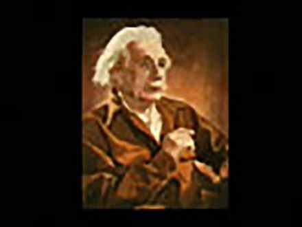 偉人たちの夢 (22)アインシュタイン