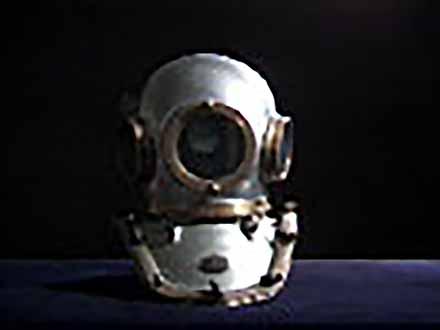 """匠の息吹を伝える〜""""絶対""""なき技術の伝承〜 (28)きれいな空気を送れ! 潜水機器製作"""