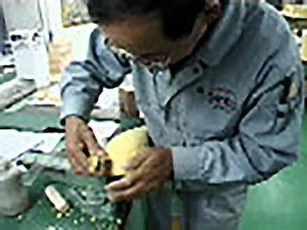 """匠の息吹を伝える〜""""絶対""""なき技術の伝承〜 (34)匠の工房・型を極める〜木型・金型・板金製作〜"""