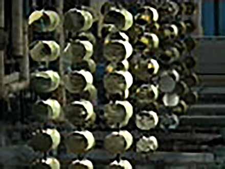 """匠の息吹を伝える〜""""絶対""""なき技術の伝承〜 (48)大きく育て めっきの樹 〜めっき最先端技術〜"""