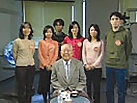 サイエンスのこ・れ・か・ら (1)小柴昌俊 東京大学名誉教授