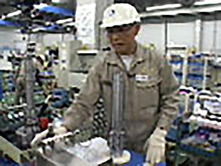 """匠の息吹を伝える〜""""絶対""""なき技術の伝承〜 (99)「母なる機械」を生み出す「母なる技能」〜工作機械製造〜"""
