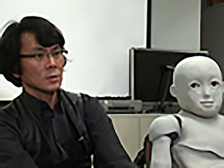 対話から共創へ、ともにつくる未来社会への案内人「科学コミュニケーター」<特集 日本科学未来館>