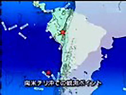 海と地球の謎を解く (2)海底の堆積物が過去の地球を蘇らせる