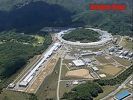 サイエンスニュース2011(新着情報) (3)日本初のXFEL施設SACLAが完成