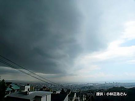 サイエンスニュース2011(新着情報) (14)局地的大雨を予測せよ!気象庁気象研究所の取り組み