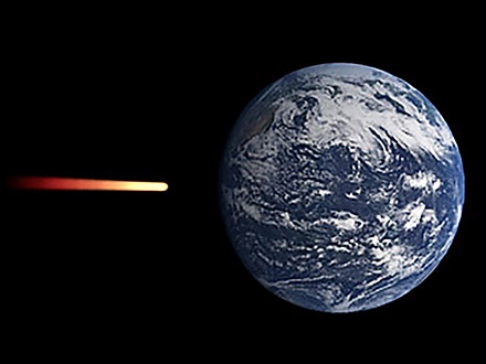 サイエンスニュース2011(新着情報) (31)超光速ニュートリノの波紋