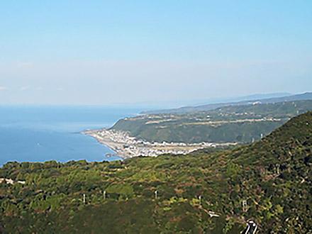 サイエンスニュース2011(新着情報) (32)世界ジオパークに認定!海から生まれた大地 室戸ジオパーク