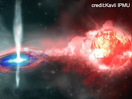 サイエンスニュース2014 解明!超新星 最新の研究成果(2014年8月18日配信)