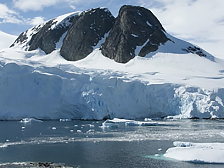 サイエンスニュース2014 氷の下に海水が! 南極・氷床融解の謎(2014年9月19日配信)
