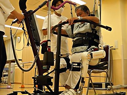 サイエンスニュース2014 医療・福祉が変わる?ロボット技術の新展開(2014年11月26日配信)