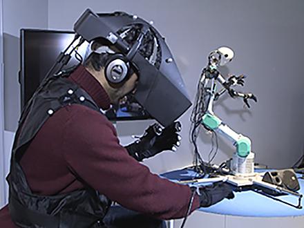 サイエンスニュース2014 ロボットと社会 〜共存の道はどこに?〜(2015年2月26日配信)