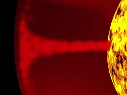 サイエンスニュース2014 ダークマグマ 地球深部の謎に迫る(2015年3月4日配信)