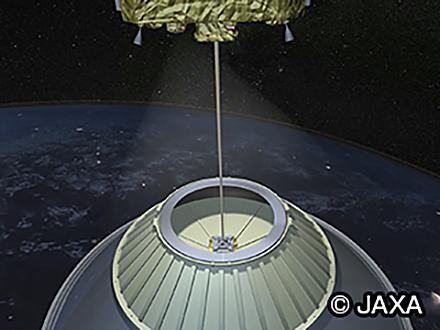 サイエンスニュース2016 宇宙空間の安全を守れ! スペースデブリ除去・最新技術(2016年2月17日配信)