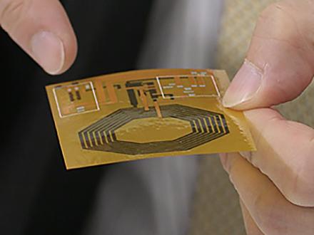 サイエンスニュース2016 やわらかい電子回路 有機薄膜エレクトロニクス(2016年5月25日配信)