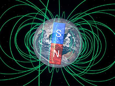 サイエンスニュース2016 近づいている? 地磁気逆転(2016年6月8日配信)