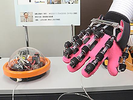 サイエンスニュース2016 社会に役立つロボットを!さがみロボット産業特区(2016年7月6日配信)