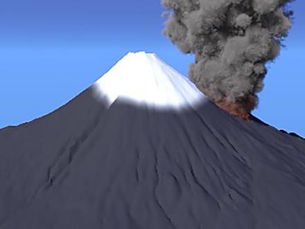 サイエンスニュース2016 地震が誘発? 火山噴火(2016年11月11日配信)