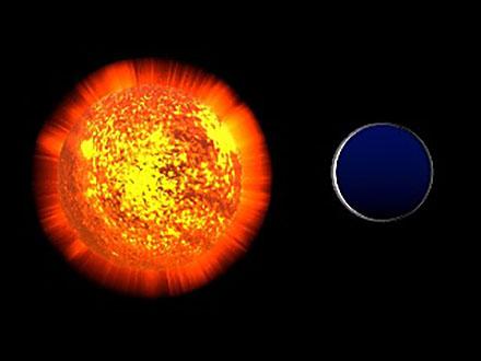 サイエンスニュース2016 スーパーアースを探せ! 系外惑星探索(2016年12月9日配信)