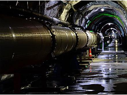 サイエンスニュース2016 重力波に迫る日本の技術  KAGRAに集結(2016年12月28日配信)