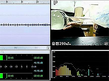 全国こども科学映像祭受賞作品 (85) H27年度第14回優秀作品賞中学生部門『ビンから出る音の秘密』