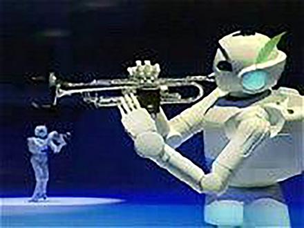 江戸時代からの古き技術と現代のロボット研究ー 第2回「トヨタ・パートナーロボット」