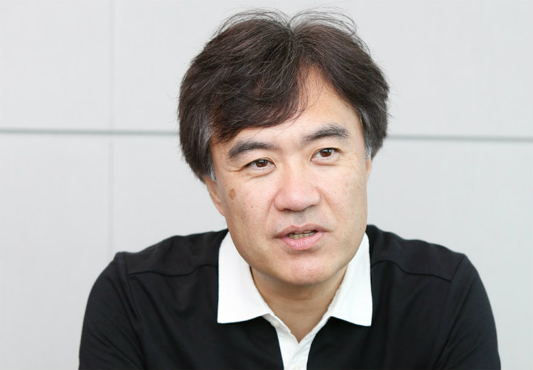 津田佳明さん