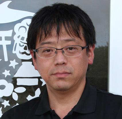 壱岐市役所 企画振興部観光商工課 係長 篠崎道裕さん