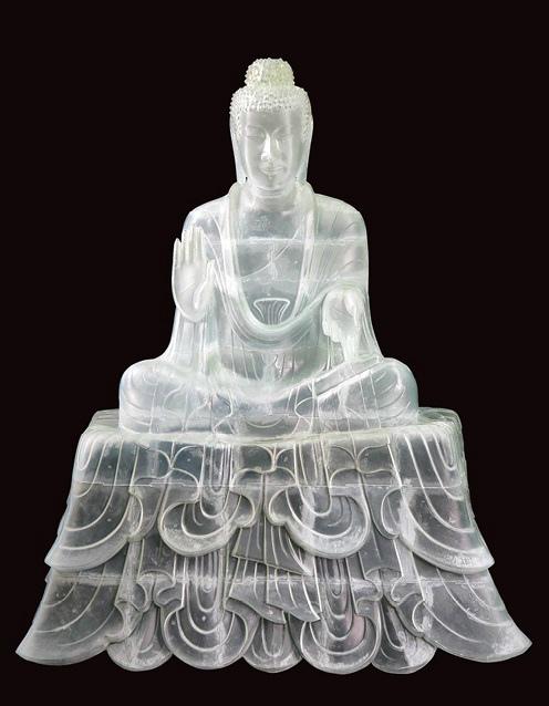 3Dデータをもとに3Dプリンターで出力した樹脂製の原型 写真提供:東京藝術大学COI拠点