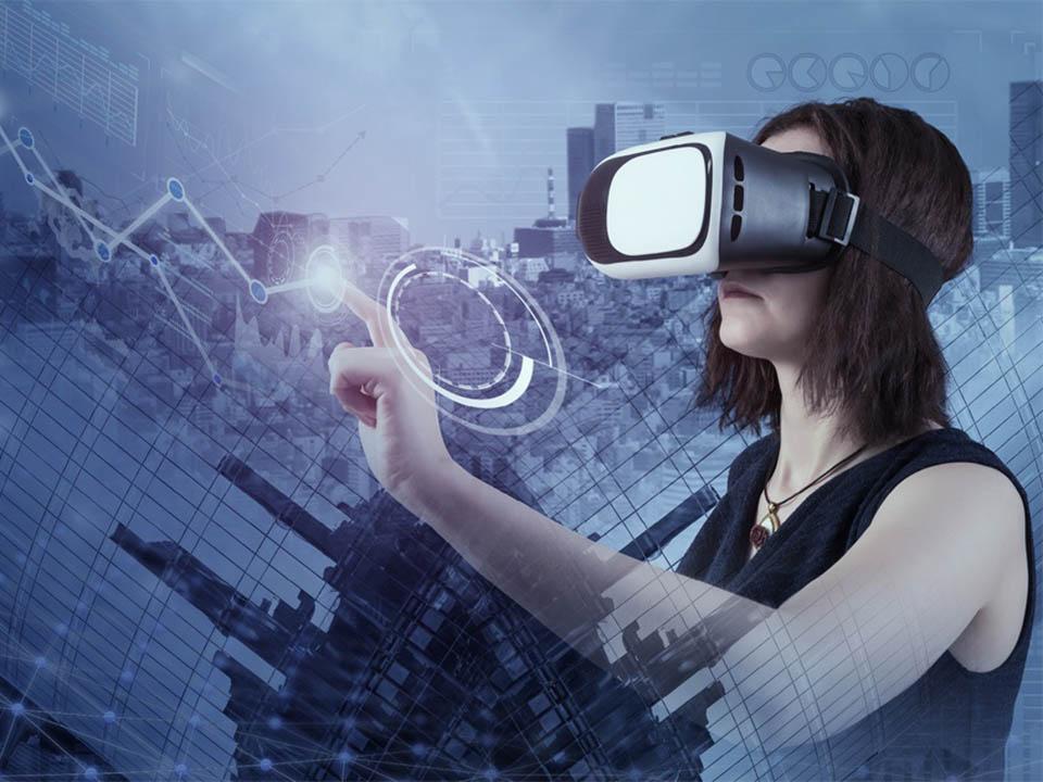 VRで新しいアニメの表現を