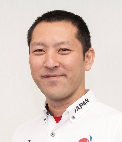 国立スポーツ科学センター スポーツメディカルセンター トレーニング指導員 東 泰之さん