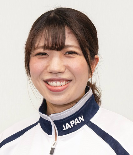 国立スポーツ科学センター スポーツメディカルセンター 栄養グループ研究員 石橋 彩さん