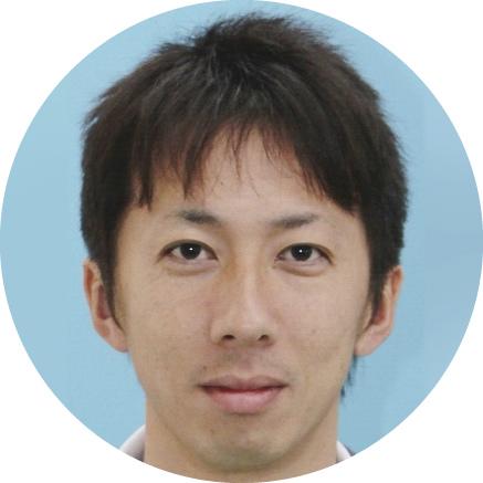春田純選手 ロンドンパラリンピックに出場し、4×100mリレーで4位入賞。「義足を着けている足は筋肉量が減りやすいため、常に筋力強化が必要です。現在は筋肉量を増やし、義足を操るというスキルを身に付けています」 写真提供:Xiborg