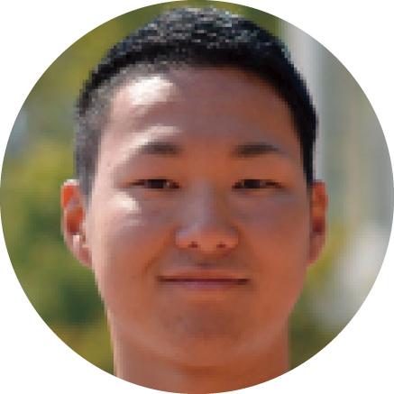 池田樹生選手 2016年にジャパンパラ陸上競技大会男子400mで57秒40の日本新記録を樹立。「日常用義足で多くのスポーツを行ってきましたが、パラ陸上選手はレベルが高い。世界のトップを目指すため日々トレーニングしています」 写真提供:Xiborg
