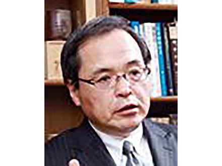 成長戦略 次のテーマは国立大学改革(1/3)橋本和仁 氏 / 東京大学大学院 工学系研究科 教授