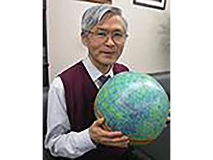 第2回「真空の相転移で宇宙は始まった」(佐藤勝彦 氏 / 自然科学研究機構 機構長